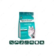 Сухой корм для кошек с деликатным желудком и чувствительной кожей с океанической рыбой и картофелем беззерновой Adult  Sensitive Cat Food Ocean White Fish and Potato