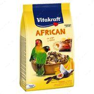 Корм для неразлучников и мелких африканских попугаев Vitakraft AFRICAN