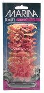 Аквариумное растение Marina Aquascaper Plastic Plant, Ambulia Orange