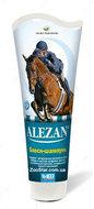 Alezan (Алезан) блеск-шампунь для гривы и хвоста лошадей