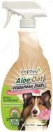 Гипоаллергенный спрей для экспресс очистки чувствительной кожи и шерсти Aloe-Oat Waterless Bath