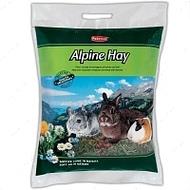 Альпийское сено с высокогорья, обогащенное цветами Alpine-Hay
