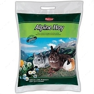 """""""Alpine-Hay""""  Альпийское сено с высокогорья, обогащенное цветами"""