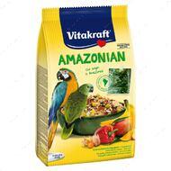 Корм для амазонских попугаев Vitakraft AMAZONIAN