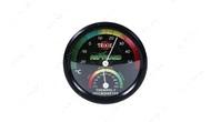 Механический термометр - гигрометр Thermo/Hygrometer, analogue