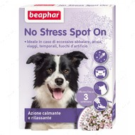 Антистресс капли для собак No Stress Spot On
