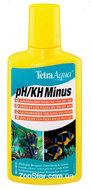 Aqua PH/KH Minus препарат для снижения рН и КН в аквариумной воде