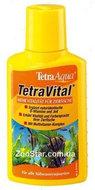 Aqua Vital  Витаминный препарат для аквариумных рыб