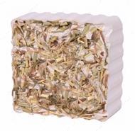 Минерал для грызунов с травами Gnawing Stone with Meadow Grass