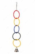 Игрушка для попугаев Toy Rings