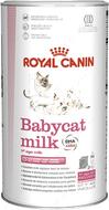 Заменитель молока для котят с рождения до отъема Babycat Milk