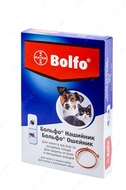 Ошейник Больфо для кошек и небольших собак Bolfo