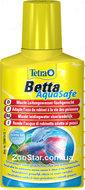 Betta Aqua Safe Препарат для подготовки водопроводной воды в воду, пригодную для обитания  рыб