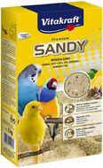 Песок для птиц с минералами Sandy BIO SAND