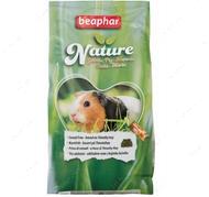 Без зерновой корм с тимофеевкой для морских свинок Nature