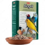 Минеральная подкормка для декоративных птиц Biogrit