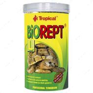 BiOREPT L - корм  для cухопутных черепах