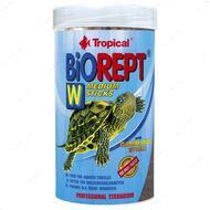 BiOREPT W - корм  для водных черепах