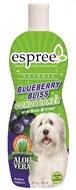 Кондиционер для шерсти Черничное блаженство с маслом Ши ESPREE Blueberry Bliss Conditioner with Shea Butter