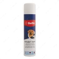Больфо противопаразитарный спрей для обработки животных и помещений Bolfo