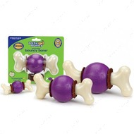 """""""Боунси бон"""" (Bouncy Bone) суперпрочная игрушка-лакомство для собак"""