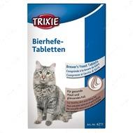 Витамины для кошек и котят с пивными дрожжами Brewers Yeast Tablets