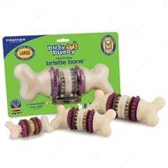 """""""Бристл Бон"""" (Bristle Bone) игрушка для зубов c лакомством для собак"""