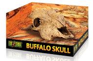 Buffalo Skull - декорация череп быка