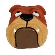 """Bull Dog Ball"" - Бульдог - игрушка для собак"