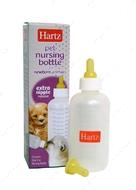 Бутылочка с соской для котят и щенков Health Measures Nursing Bottle for Kittens and Puppies