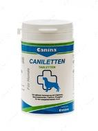 Канилеттен Витамины и минералы для укрепление костей, зубов и мышц собак Canina Caniletten
