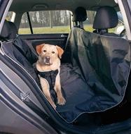 Защитная накидка гамак на сидение автомобиля для собак CAR SEAT Cover