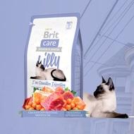 Лилу сухой корм для кошек с пищевыми аллергиями на основе баранины Cat Lilly I´ve Sensitive Digestion