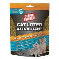 """Средство для привлечения и приучения котов к туалету """"Cat litter attractant"""""""