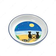 """""""CAT&MOON"""" миска для собак и кошек"""