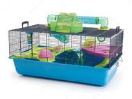ХАМСТЕР МЕТРО (Hamster Heaven Metro) клетка для хомяков