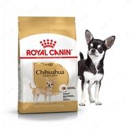 Сухой корм для чихуахуа старше 8 месяцев Breed Chihuahua adult