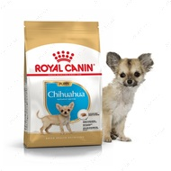Сухой корм для щенков чихуахуа до 8 месяцев Breed Chihuahua junior
