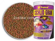 Cichlid Gran - корм для цихлид с астаксантином