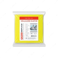 Целлюлозные салфетки для уборки «ЭКОНОМ», 18х20 см, 3 штуки