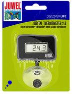 Цифровой термометр 2.0