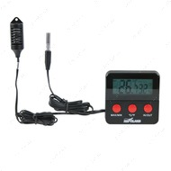Цифровой термометр - гигрометр Digital Thermo/Hygrometer with Remote Sensor