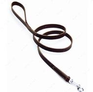 Поводок для собак коричневый Circle-T