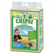 Опилки для грызунов Chipsi CLASSIC