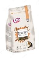 Полнорационный корм для морской свинки Lolo pets Extrimo