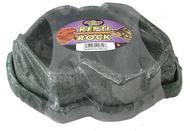 Combo Repti Rock Food/Water Dish - комплект: поилка и кормушка,