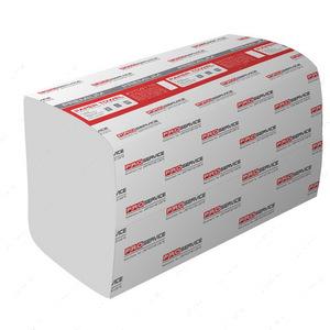 Comfort  Полотенца бумажные в листах, целлюлозные,  2-слойные,  160 штук, белые