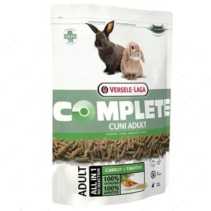 Корм для кроликов КУНИ КОМПЛИТ Complete Cuni Adult