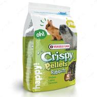 Гранулированная смесь корм для кроликов Crispy Pellets Rabbits