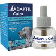 Сменный блок Феромон Адаптил - модулятор поведения для собак ADAPTIL
